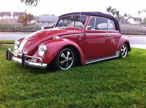 how does cars work 1967 volkswagen beetle user handbook find used 1967 vw bug convertible in chino hills california united states for us 18 000 00