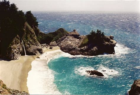 Ghost Of The Big Sur Coast pin coast ships boats seaside evening wallpaper