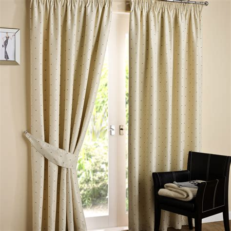 tuscany curtains tuscany natural pencil pleat curtains pencil pleat