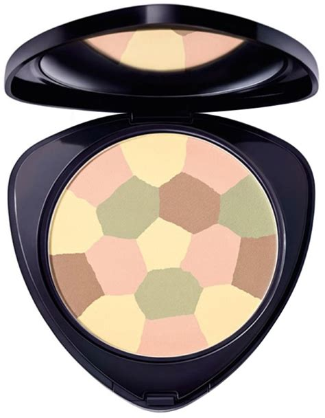 color correcting powder k 246 p dr hauschka color correcting powder hos oss