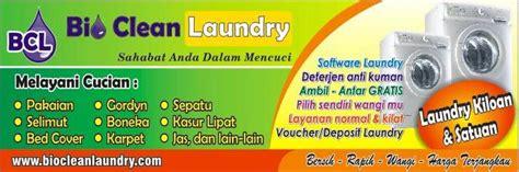 cara membuat brosur laundry 30 contoh spanduk laundry inspiratif buat anda blog