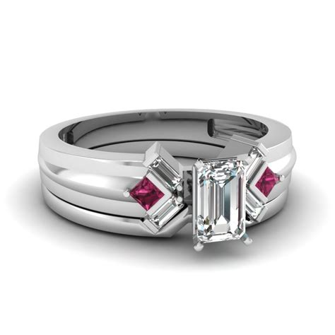 serenity elegance set fascinating diamonds