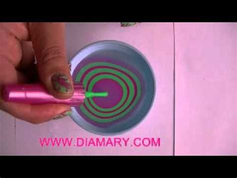 como decorar tus uñas facil y rapido смотреть онлайн видео decoracion de u 209 as en agua