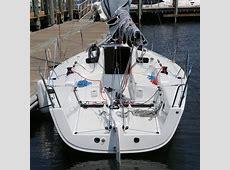 J/88 Test Sail in Newport - BLUR J 111