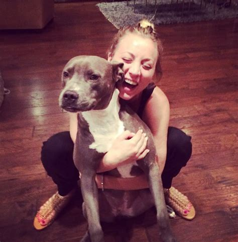 instagram dog 30 celebrities that absolutely adore pit bulls anguspost