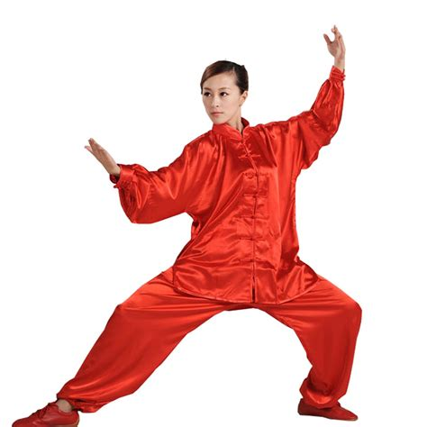chinese women martial dress arts aliexpress com buy chinese kungfu wushu taichi uniform