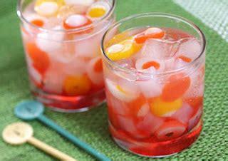 membuat es buah untuk berbuka puasa resep menu buka puasa