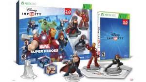 Disney Infinity 2 0 Pack Buy Disney Infinity 2 0 Starter Pack Marvel Heroes