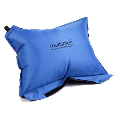 self inflating seat cushion uk multimat self inflating cushion pillow