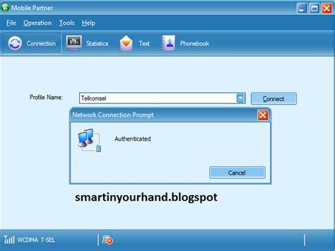 Kartu Modem Axis cara install dan setting modem o2 pada kartu telkomsel xl