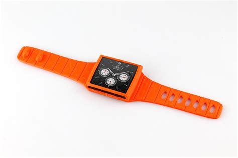 3d Home Design 64 Bit man invents 3d printed apple iwatch substitute softpedia