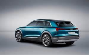 2015 audi e quattro concept 4 wallpaper hd car