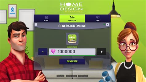 home design makeover hack mod gems and coins