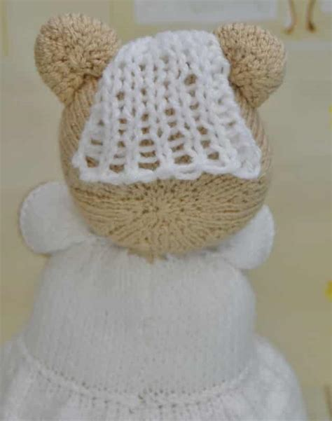 wedding gift knitting patterns bearly wed knitting by post