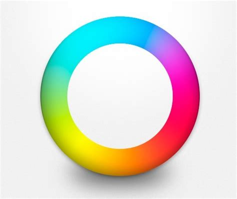 colorful circle logo circle logo psd www imgkid the image kid has it