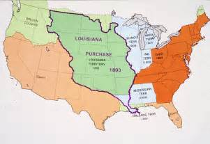 united states map louisiana purchase quotes from the louisiana purchase quotesgram