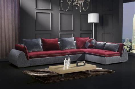 offerte divani angolari in tessuto divani soggiorno divani angolari divano salotto mega sofa