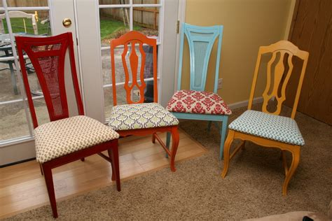 Refinishing Dining Room Chairs Feature Friday Kitchen Table And Chairs Redo