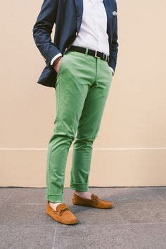 light green chino what to wear with light green chinos malefashionadvice
