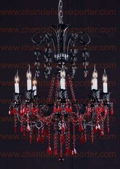 black and chandelier 1000 images about dreamy on