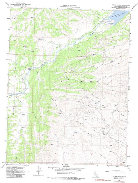 us area code 884 julian california map 28 images julian rocks