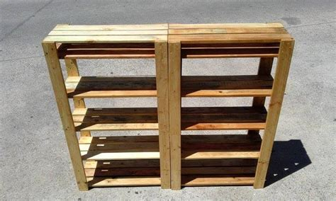 pallet shoe storage easy to make pallet shoe rack 99 pallets