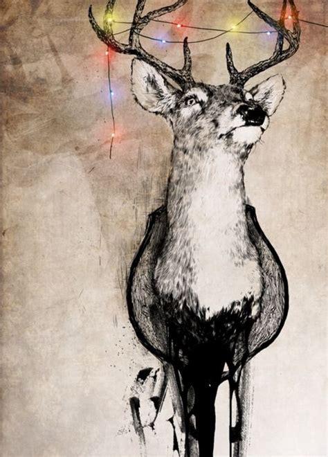 light deer deer lights my favorites