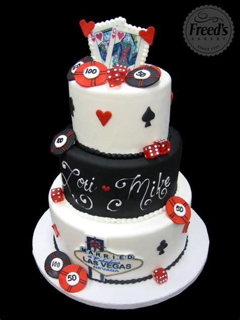 Wedding Cakes In Las Vegas by Las Vegas Themed Wedding Cake Bakery Dreams