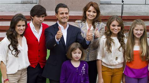 michel duval wikipedia español rodeados de sus hijos pe 241 a nieto y su esposa muestran sus