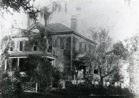 old southern home photograph by danny jones friendfield plantation georgetown georgetown county
