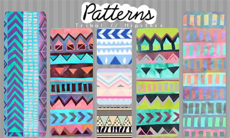 Tribal Pattern Photoshop | dazzling and free tribal patterns for your designs naldz