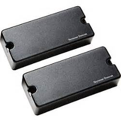 seymour duncan blackouts ahb 1s 7 string phase ii active