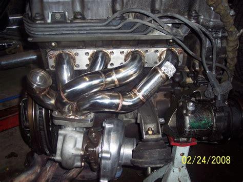 E Auto Tuning Intake by Bmw E46 Turbo Exhaust Manifold