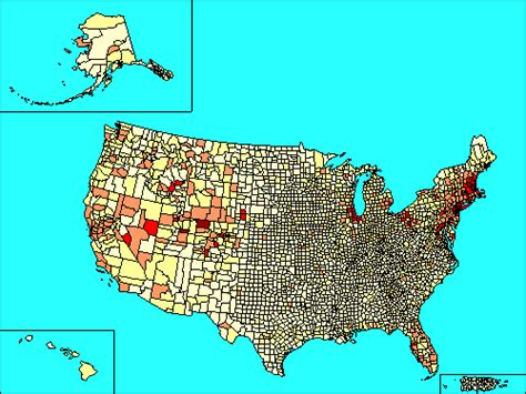 is there any village in america are they like indian largest greek population in u s map places america