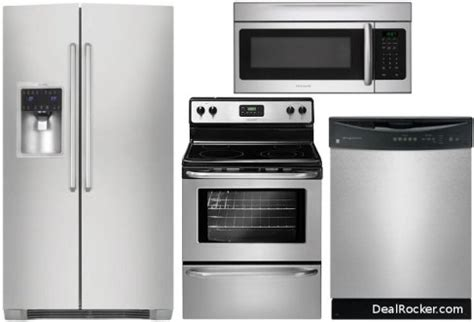 kitchen appliances for cheap kitchen appliance package deals give you best kitchen