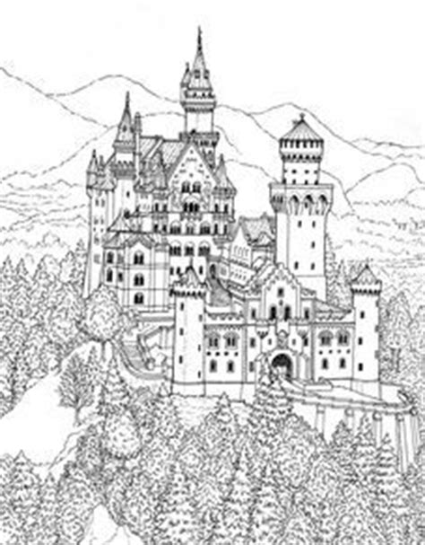 castle wall coloring page bodiam castle castles and wales on pinterest