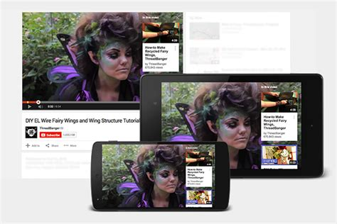 Youtube Gift Card - youtube s mobile friendly cards will replace annotations
