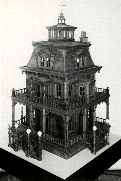 haunted doll houses for sale 114 best images about haunted miniature houses on