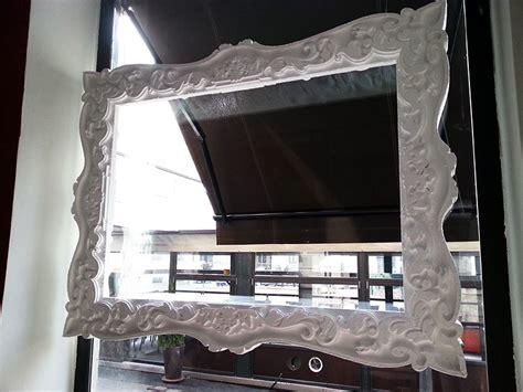 cornici di polistirolo 187 cornici in polistirolo per specchi