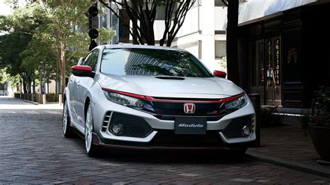 Bodykit Modulo Honda Civic Turbo 2016 Up japanese civic type r accessories are cool hella