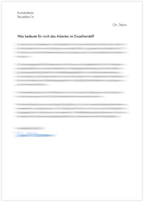 Bewerbung Anschreiben Muster Kassiererin Motivationsschreiben Kassiererin Kassierer