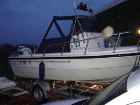 zee visboot te koop watersport en boten jumbo zee visboot rescue 535