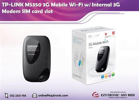 Sale Tp Link M5350 tp link m5350 3g mobile wi fi w int end 3 6 2018 10 00 am