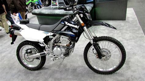 Kawasaki Klx250 S 2014 kawasaki klx250s moto zombdrive