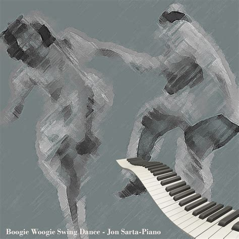 boogie swing boogie woogie swing dance cd mlj music piano and more