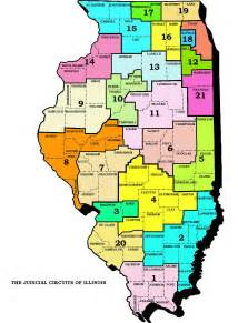 Map Of Illinois Counties by Illinois Map Images
