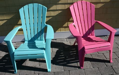 blue pink adirondack chairs  chillin pinterest