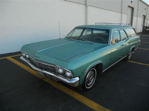 1965 chevrolet impala station wagon 1965 chevrolet impala station wagon classic chevrolet