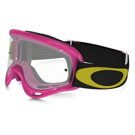 pink motocross goggles pink oakley motocross goggles louisiana brigade