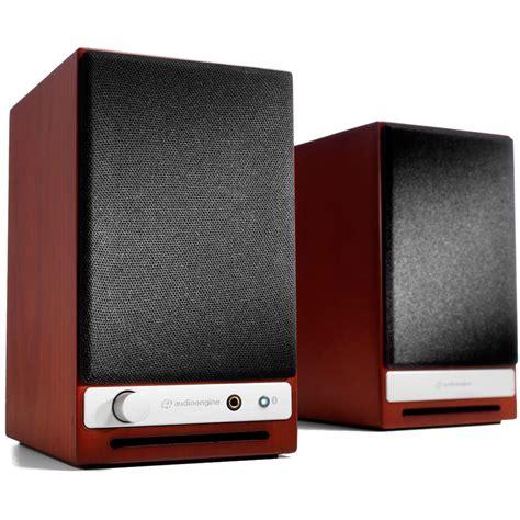 audioengine hd3 2 way wireless bookshelf speakers hd3 chr b h
